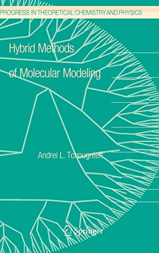 Hybrid Methods of Molecular Modeling (Progress in Theoretical Chemistry and Physics, Band 17)