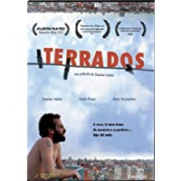 Rooftops ( Terrados ) ( Roof tops ) [ NON-USA FORMAT, PAL, Reg.0 Import - Spain ] by Jéssica Alonso