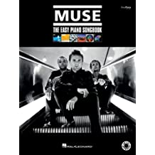 Muse: The Easy Piano Songbook
