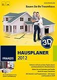 3D Hausplaner 2013, CD-ROM Die komplette Haus- und Gartenplaner-Suite in einer Box - Limitierte Sonderedition