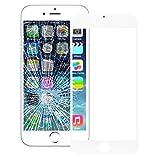wortek Ersatzteil Ersatz Display Glas Apple iPhone 6S Touchscreen Weiß