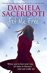 Set Me Free (Glen Avich Book 3) (English Edition)
