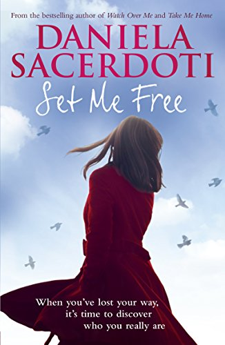 Set Me Free (Glen Avich Book 3) by [Sacerdoti, Daniela]