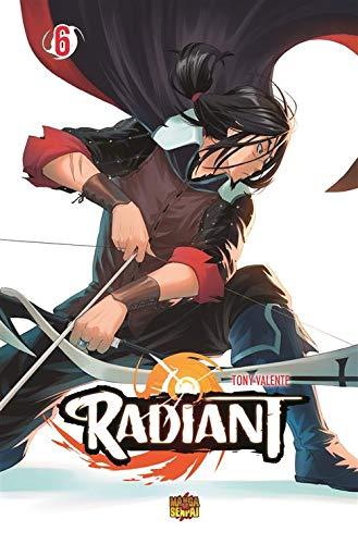 Radiant: 6