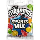 Maynards Sport-Mix 190G (Box Of 12)
