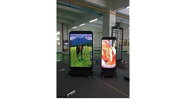 Led Standee Scrolling Display, Led Image Display, Led Advertisment
