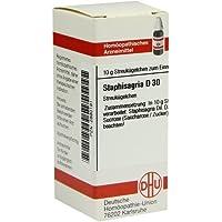 STAPHISAGRIA D30 10g Globuli PZN:2890191 preisvergleich bei billige-tabletten.eu