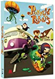 Pumpkin Reports Serie Completa DVD Espaa