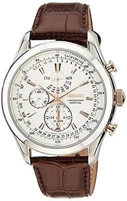 Seiko Reloj de Pulsera SPC129P1