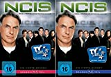 Navy CIS - Season 4 (6 DVDs)