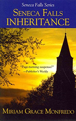 [(Seneca Falls Inheritance)] [By (author) Miriam Grace Monfredo] published on (November, 2013)