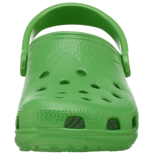 Crocs Sandale Beach Unisex lime (10002-320)