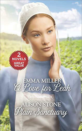 A Love for Leah and Plain Sanctuary (Amish Matchmaker)
