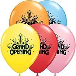 11 Grand Opening Stars (10ct)