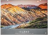 Island - Edition Alexander von Humboldt - Kalender 2019 -