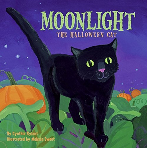 Moonlight: The Halloween Cat by Cynthia Rylant (2009-07-28)