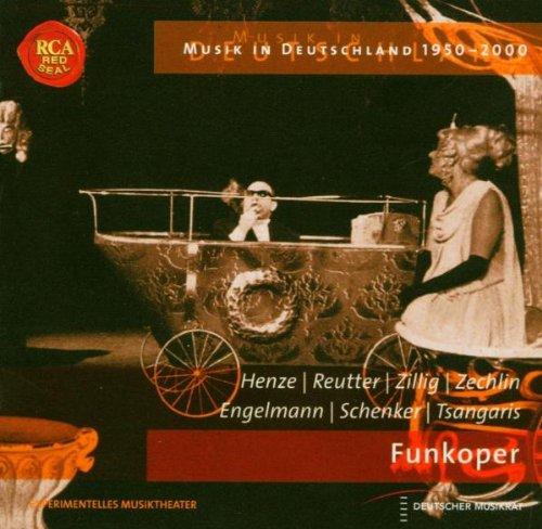 Experimentelles Theater - Funkoper (Ruth Brücken)