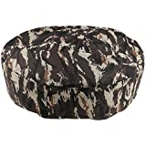 Segolike XS to XL 13 inch ~17 inch Overdrive Universal Fit Wheel Tire Cover Liberty Spare Tire Cover - 17 inch, camo