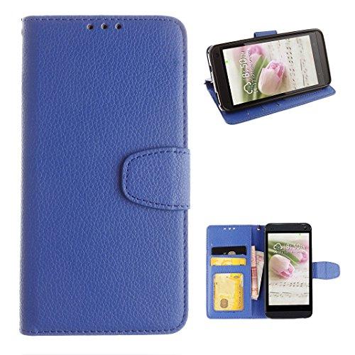 funda-htc-one-m7-htc-m7-pu-cuero-carcasa-moon-moodr-color-solido-azul-suave-tpu-interior-caso-cubier