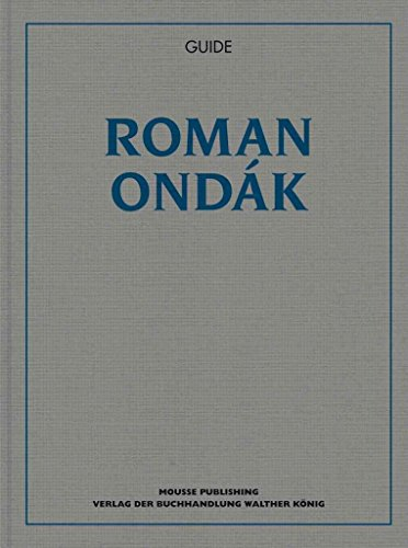 [(Roman Ondak: Guide)] [Edited by Hemma Schmutz ] published on (August, 2012)