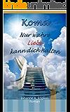 Koma: Johanne A. Röpkes Roman
