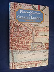 Place Names of Greater London