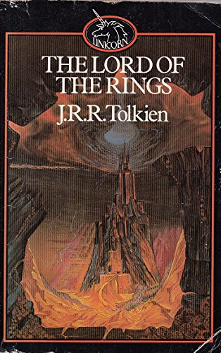 The Lord of the Rings (Unicorn) por J. R. R. Tolkien