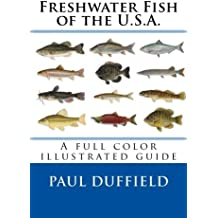 Freshwater Fish of the U.S.A.
