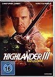 Highlander III Die Legende kostenlos online stream