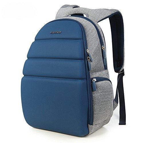 fd6ae56674d0 AspenSport Laptop Backpack Business Computer Rucksack Anti-Theft Water  Resistant Travel Bag For Man Lightweight