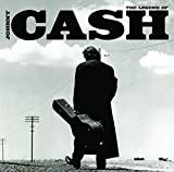 The Legend Of Johnny Cash [Vinilo]