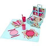 suchergebnis auf f r picknickkorb kinder kinder rollenspiele spielzeug. Black Bedroom Furniture Sets. Home Design Ideas