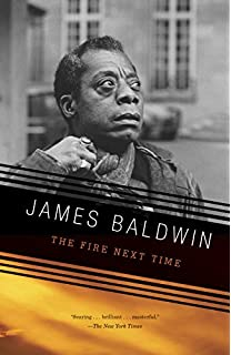 Go Tell it On the Mountain By James Baldwin?