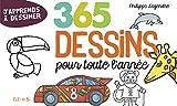 Telecharger Livres 365 dessins pour toute l annee (PDF,EPUB,MOBI) gratuits en Francaise