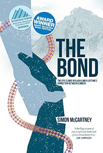 Bond por Simon Mccartney