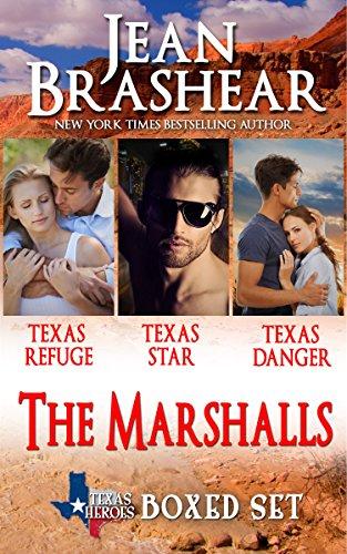 the-marshalls-boxed-set-the-marshalls-books-1-3-texas-heroes