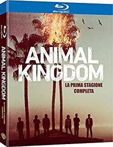 Animal Kingdom Stg.1 (Box 4 Br)