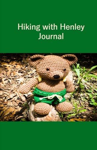 Hiking with Henley Journal por Tom Alyea