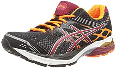 ASICS Gel-Pulse 7, Men's Running Shoes, Black (Black/Deep