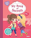 My Book of Secrets by Candybird (2013-06-01)