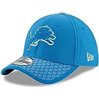 c02455b6477 Amazon.co.uk  Detroit Lions - Hats   Caps   Clothing  Sports   Outdoors