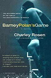 Barney Polan's Game (Harvest Book) by Charley Rosen (1999-03-18)