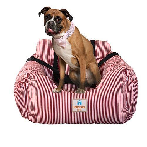 FRISTONE Freistone Autositz für Hunde, wasserfest, mit… | 08431228466897