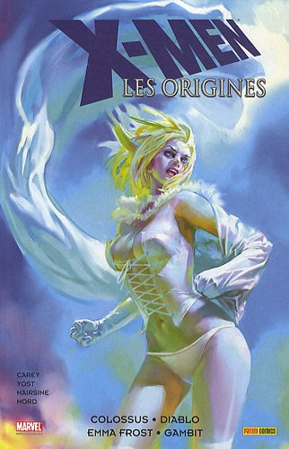 X-Men : Les origines T01
