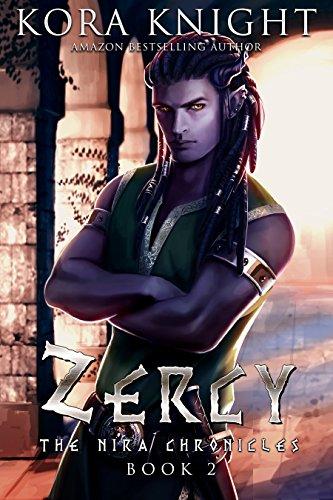 Zercy (The Nira Chronicles Book 2) (English Edition)