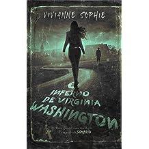 O Inferno de Virginia Washington (Portuguese Edition)