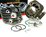Kit cylindre 70cc MALOSSI Sport pour KYMCO Yager / Spacer 50cc, Yup, Scooter