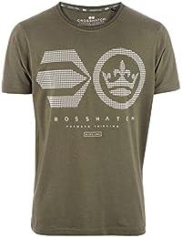 Crosshatch Herren T-Shirt