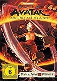 Avatar - Der Herr der Elemente, Buch 3: Feuer, Volume 4