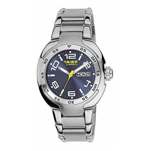 Breil Unisex Watch Time Only 6819370378 – 6819370378